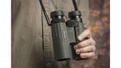 1-Vortex Viper HD 12x50 Binoculars, Green VPR-5012-HD