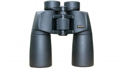 1.12x50mm Waterproof Porro Prism Binocular and Case,Black