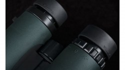 1.Hawke Sport Optics Nature Trek 8x32 Binoculars, Green 35100