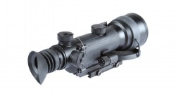 2.Armasight Vampire 3X Night Vision Rifle Scope 3x CORE IIT, 60-70 lp mm NMWVAMPIR3CCIC1