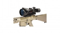 ATN ARES4x-3P Nightvision Weapon Sight NVWSARS43P