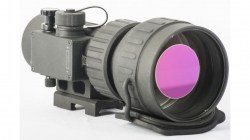 ATN PS28-2 Night Vision Rifle Scope NVDNPS2821