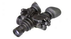 ATN PVS7-3P Gen 3 Night Vision Goggles, 64-72 lp mm Resolution, ITT Pinnacle Tube NVGOPVS73P