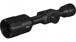 ATN ThOR 4, 384x288 Sensor, 2-8x Thermal Smart HD Rifle Scope z