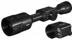 ATN ThOR 4, 640x480 Sensor, 1.5-15x Thermal Smart HD Rifle Scope1