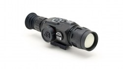 ATN ThOR HD 2.5-25x, 640x480, 50mm, Thermal Riflescope w1