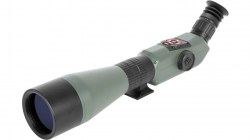 ATN X-Spotter HD 20-80x Smart Day Night Spotting Scope w