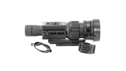 Armasight Apollo-Pro LR 640 100mm,30hz Thermal Imaging Clip-on System1