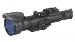 Armasight Nemesis 6X SDi Night Vision Rifle Scope 6x Gen 2Plus Standard Definition NRWNEMESI62GIS1