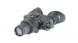 Armasight Nyx-7 PRO QSi Night Vision Goggle Gen 2+ Quick Silver White Phosphor w  Manual Gain NSGNYX7P01QMII1