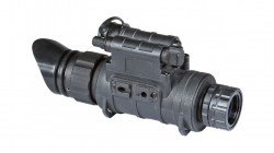 Armasight Sirius Gen 2+ Night Vision Monocular, Improved Def w  Manual Control NSMSIRIUS12MDI1