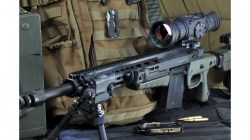 Armasight Zeus 3 Thermal Imaging Rifles Scope 2.8x Magnification 640x512 Core 30 Hz TAT163WN7ZEUS31A