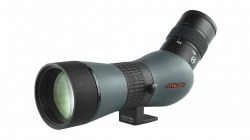 Athlon Optics Ares 15-45x65ED Angled Spotting Scope,Green 312002