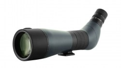Athlon Optics Ares 20-60x85ED Angled Spotting Scope,Green 312001