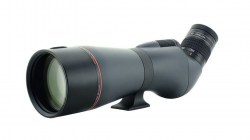 Athlon Optics Cronus 20-60x86ED Angled Spotting Scope,Green 311001