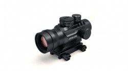 Athlon Optics RD12-1x30 Red Dot ARD12 Reticle