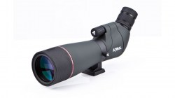 Atibal NOMAD Angled 20-60x80 Spotting Scope, Black AT-NMD-SS-206080A
