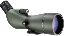 Barska 20-60x85mm Level ED Spotting Scope, Green, AD12806