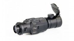 Bering Optics BEAST-C 336 Thermal Clip-On Attachment, TAU II Core 336x256, Black, BE43150
