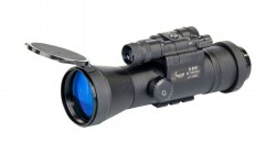 Bering Optics D-950U Gen 3+ Elite Night Vision Clip-On Attachment, Black BE73950HDU
