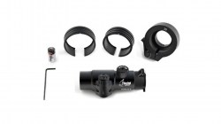 Bering Optics Night Probe Mini Gen 2+ Clip-on Night Vision Attachment, w Clip-on for 30-560mm Lenses, Black BE26142