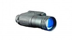 Bering Optics Polaris 3.4x50 Gen I Night Vision Monocular, Black, 7.9inx3.1inx2.4in BE14150-1