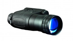 Bering Optics Polaris 3.4x50 Gen I Night Vision Monocular, Black, 7.9inx3.1inx2.4in BE141509