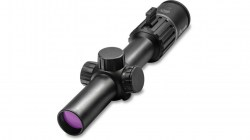 Burris 1X-6X-24mm illum Riflescope