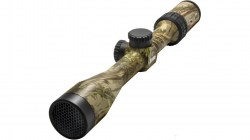 Burris 3-9-40mm Riflescope