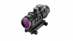 Burris AR-332 3x32mm Ballistic Red Dot Sight
