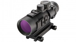 Burris AR-536 Prism Sight 5X Tactical Red Dot Sight