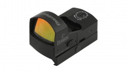 Burris FastFire III Red Dot Firearm Sight 3 MOA Dot Reticle, No Mount, 300235