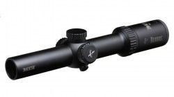 Burris MTAC 42mm riflescope