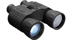 Bushnell 4x50mm Equinox Z Digital Night Vision Binocular,Black,Box 260501