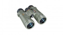 Bushnell Trophy 10x42mm Roof Prism Binoculars, Bone Collector, Box 334210