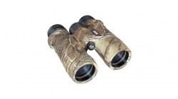Bushnell Trophy 10x42mm Roof Prism Binoculars, Real Tree Xtra, Box 334211