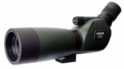 Carson EverGlade 15-45x60mm Spotting Scope, Black Grey SS-560