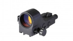 DI Optical DCL100 Red Dot Sight for M249-02