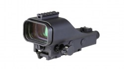 DI Optical DCL110 Red Dot Sight for M240-02