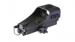 DI Optical DCL120 Red Dot Reflex Sight M2HB