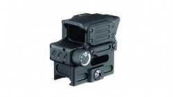 DI Optical Prismatic Compact Red Dot Sight