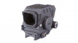 DI Optical Prismatic Red Dot Sight with 30mm, Large View
