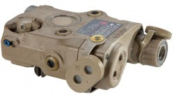 EOTech ATPIAL Low Profile Standard Power ATP-000-A18