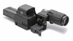 EOTech Complete System Includes 518-2 Hws