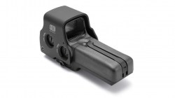 EOTech Holographic Weapon Sight Black, Non-Night Vision Compatible 518.A65-02