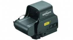 Eotech OPMOD EXPS2-0 Holosight w 65 MOA Ring and 1-Dot Reticle