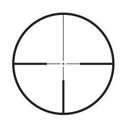 German 4 Reticle RS IV 3-12x56