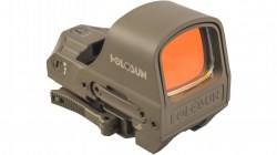 Holosun 1x Open Reflex Sight