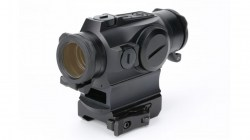 Holosun Elite 65 MOA Circle 2 MOA Dot Reticle Green LED Dot Sight, Black, HE515GM-GR Elite-02