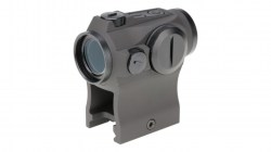 Holosun Elite Green 2MOA Dot  65MOA Ring Micro Dot Sight-02